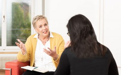 Warum arbeite ich in meinem Coaching und in den Seminaren nur mit Frauen?