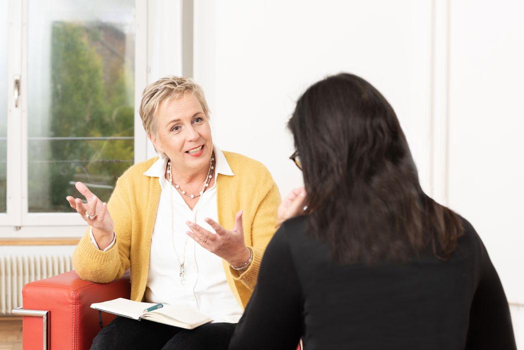 Petra Sewing Mestre Coaching Lebenskrisen