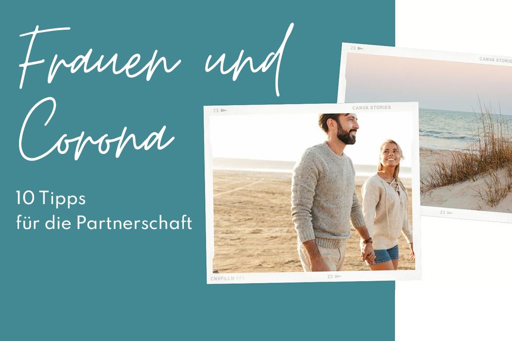 Petra Sewing Mestre Frauen Corona 10 Tipps Partnerschaft